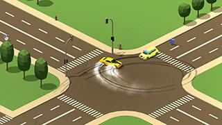 Drift and Fun скриншот 3