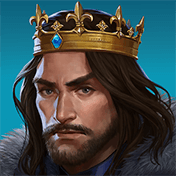 Kingdoms Mobile: Total Clash иконка