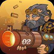 Steampunk Defense иконка