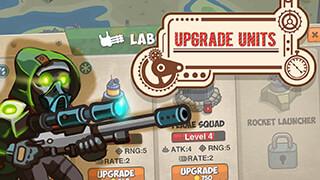 Steampunk Defense скриншот 3