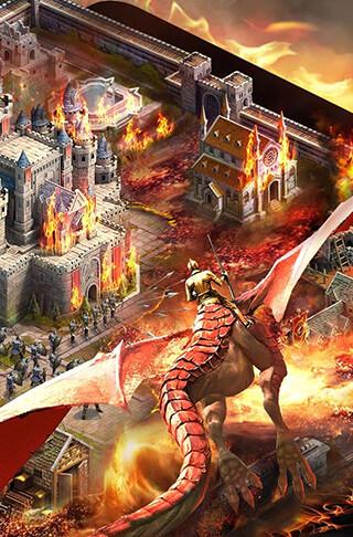 Empire: War of Kings скриншот 3