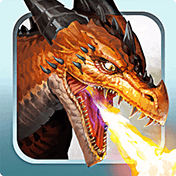 War Dragons иконка