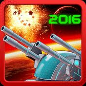 Tower Defense: Galaxy TD иконка