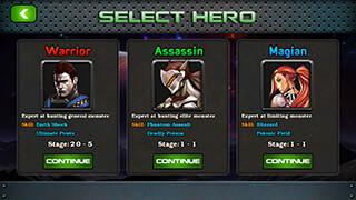 Tower Defense: Galaxy TD скриншот 3