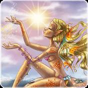 Princess Sofia: Flower Fairy иконка