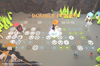 Deity: Elementals скриншот 3