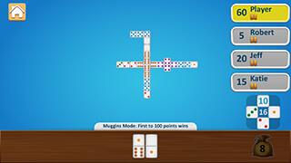 Dominoes скриншот 1