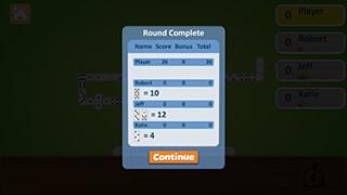 Dominoes скриншот 4
