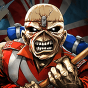 Iron Maiden: Legacy of the Beast иконка