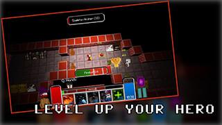 Dungeon Madness 2 скриншот 1