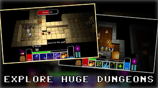 Dungeon Madness 2 скриншот 3