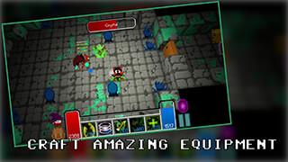 Dungeon Madness 2 скриншот 4