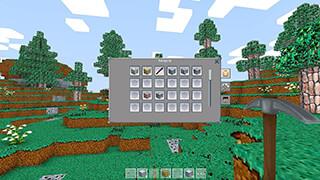 Craft and Magic: Pocket Edition скриншот 3
