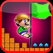 Super Platform Adventure иконка