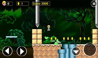 Super Platform Adventure скриншот 2