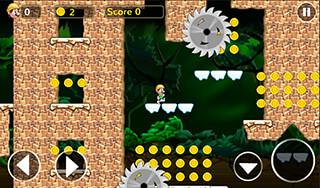 Super Platform Adventure скриншот 3