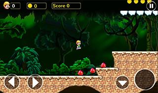 Super Platform Adventure скриншот 4
