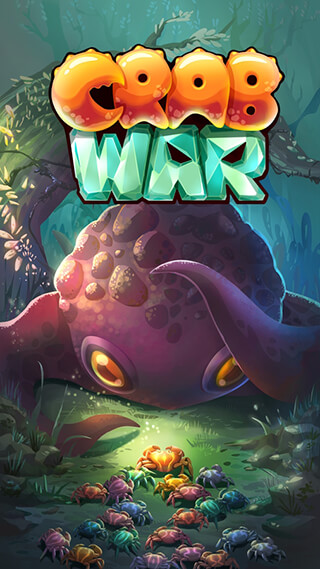 Crab War скриншот 1