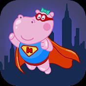 Супергерои для детей (Superhero for Kids)