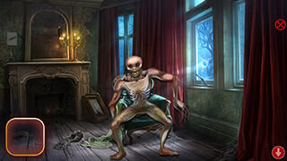 Old House of Monsters скриншот 1