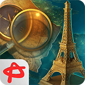 Secret Europe: Hidden Object иконка