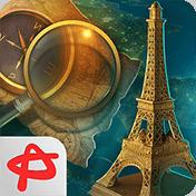 Secret Europe: Hidden Object иконка