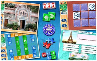 Secret Europe: Hidden Object скриншот 3
