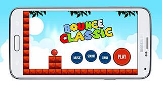 Bounce Original скриншот 1