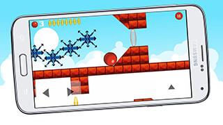 Bounce Original скриншот 2