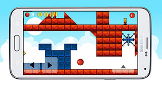 Bounce Original скриншот 3