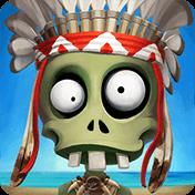 Zombie Castaways иконка