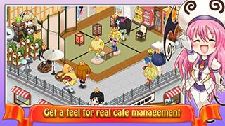 Moe Girl Cafe 2 скриншот 2