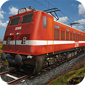 Indian Train Simulator иконка