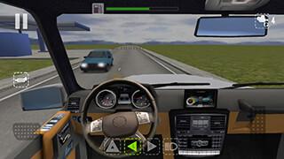 Offroad Car G скриншот 3
