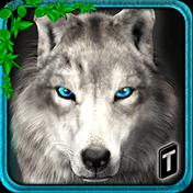 Ultimate Wolf Adventure 3D иконка
