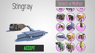 Hybrid Animals скриншот 3
