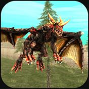 Dragon Sim Online иконка