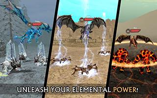 Dragon Sim Online скриншот 2