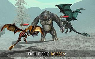 Dragon Sim Online скриншот 4