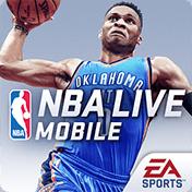 NBA Live Mobile иконка