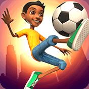 Kickerinho World иконка