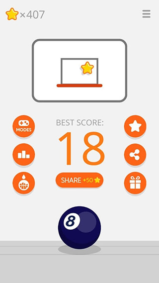 Ketchapp: Basketball скриншот 3
