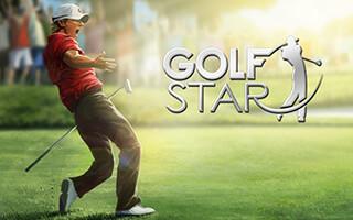 Golf Star скриншот 1