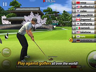 Golf Star скриншот 4