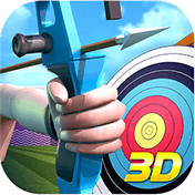 Archery: World Champion 3D иконка