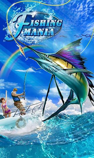 Fishing Mania 3D скриншот 4
