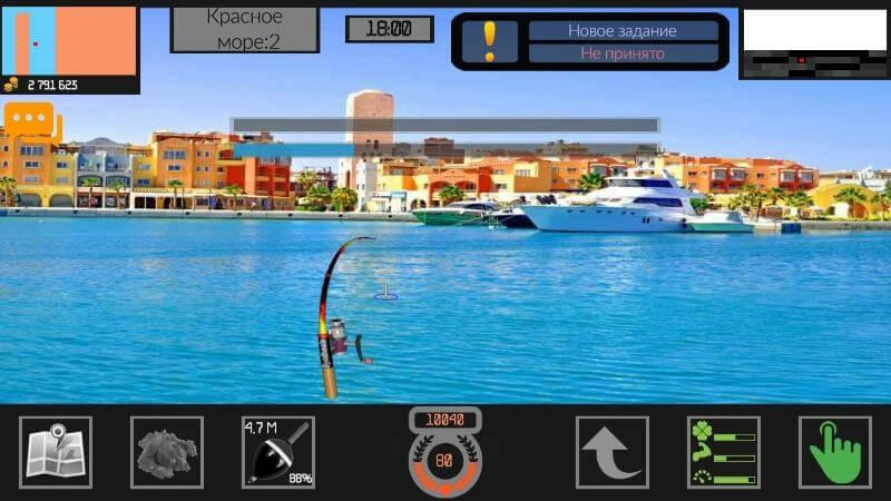 Скачать приложение рыбалка для начинающих на андроид