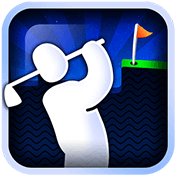 Super Stickman Golf иконка