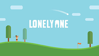 Lonely One: Hole-in-one скриншот 1