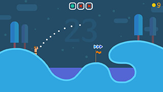 Lonely One: Hole-in-one скриншот 3